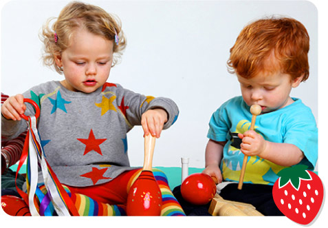 Image result for children playing instruments